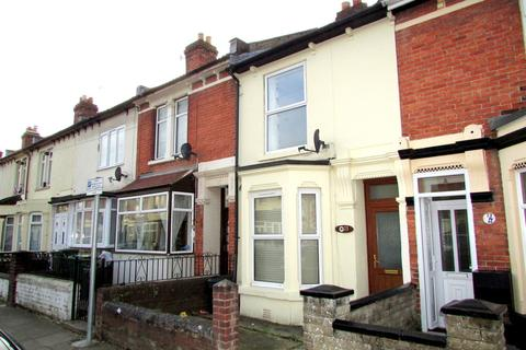 3 bedroom terraced house to rent - North End Grove, Portsmouth