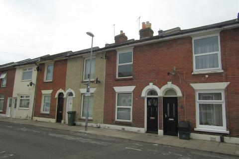 3 bedroom terraced house to rent - Cuthbert Road, Portsmouth