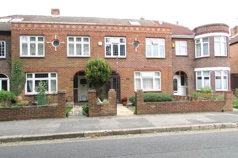 4 bedroom terraced house for sale - Military Road, Hilsea, Portsmouth