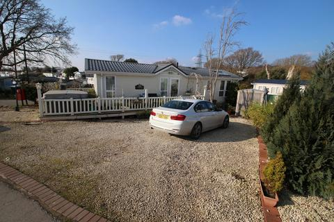2 bedroom mobile home for sale - Solent Breezes, Warsash