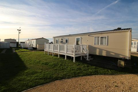 2 bedroom mobile home for sale - Hook Lane, Warsash, Southampton
