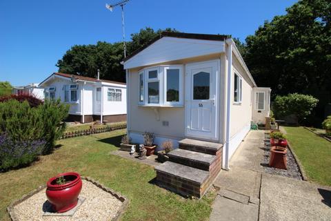 1 bedroom mobile home for sale - Hamble Park, Warsash