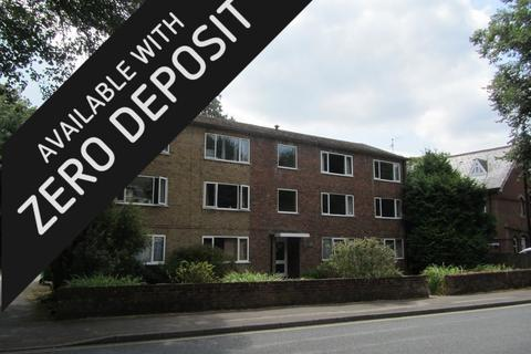 2 bedroom apartment to rent - Northlands Road, Southampton