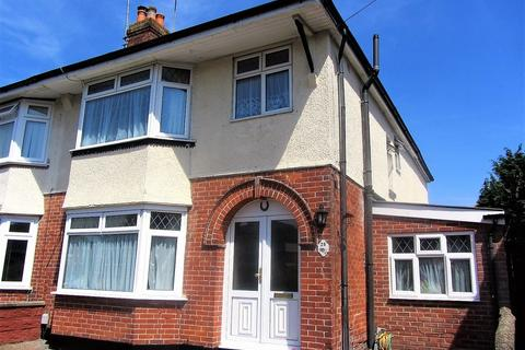 4 bedroom semi-detached house for sale - Brookside Avenue, Southampton
