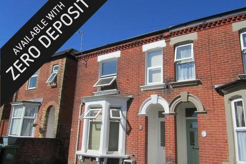 4 bedroom semi-detached house to rent - Aberdeen Road, Southampton