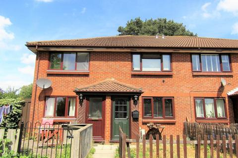 1 bedroom terraced house for sale - Hardy Close, Southampton
