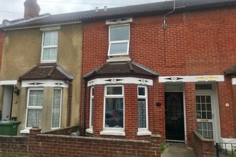 4 bedroom terraced house for sale - Kingsley Road, Southampton