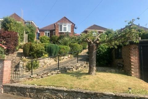 2 bedroom detached bungalow for sale - Springford Crescent, Southampton
