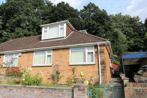 2 bedroom semi-detached bungalow for sale - Dale Valley Close, Southampton