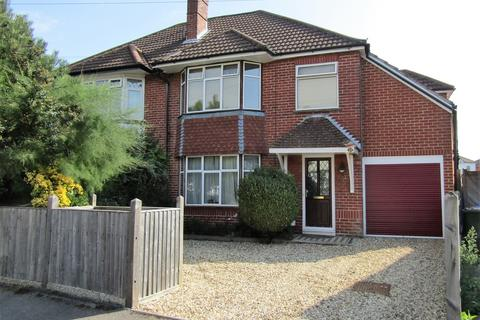4 bedroom semi-detached house for sale - Pirrie Close, Southampton