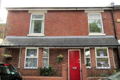 4 bedroom end of terrace house for sale - Mount Pleasant Road, Southampton