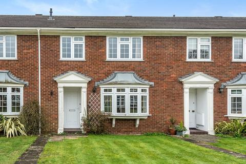 3 bedroom terraced house for sale - Ashridge Close, Banister Park, Southampton