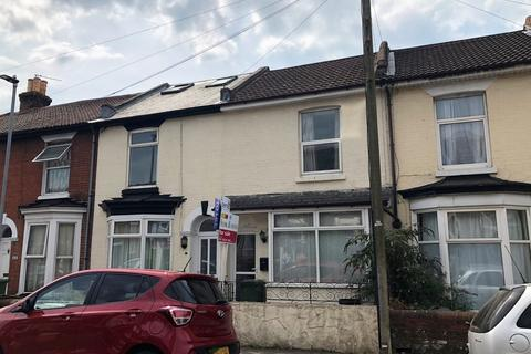 5 bedroom terraced house to rent - Orchard Road, Southsea
