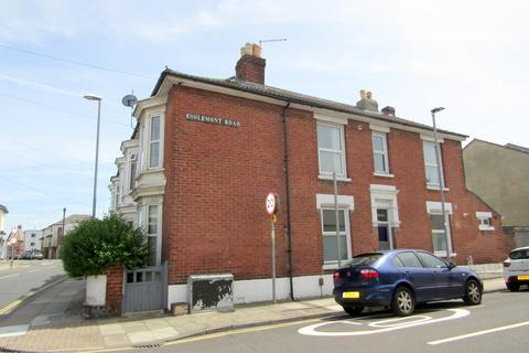 4 bedroom end of terrace house to rent - Jessie Road, Southsea