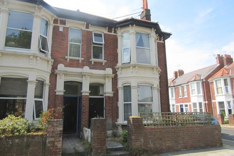 3 bedroom maisonette to rent - Shirley Road, Southsea