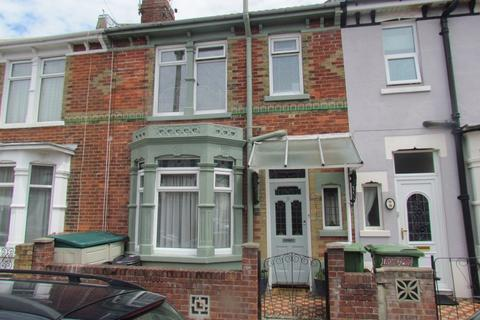 3 bedroom terraced house to rent - Catisfield Road, Southsea