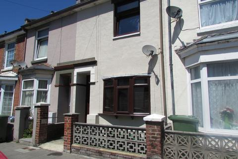 4 bedroom terraced house to rent - Clive Road, Portsmouth