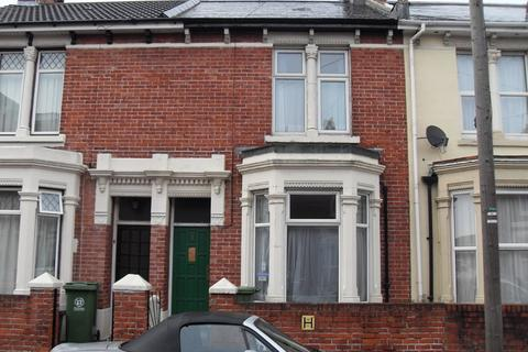 5 bedroom terraced house to rent - Sheffield Road, Portsmouth