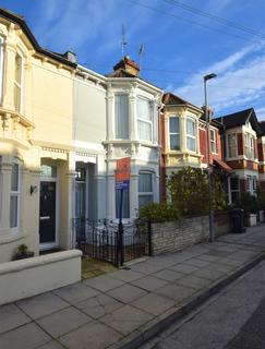 3 bedroom terraced house for sale - Canterbury Road, Southsea