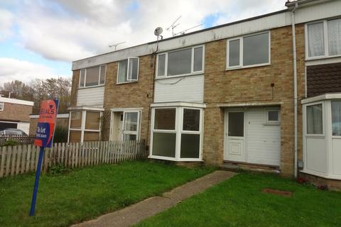 4 bedroom terraced house to rent - Kefford Close, Waterlooville