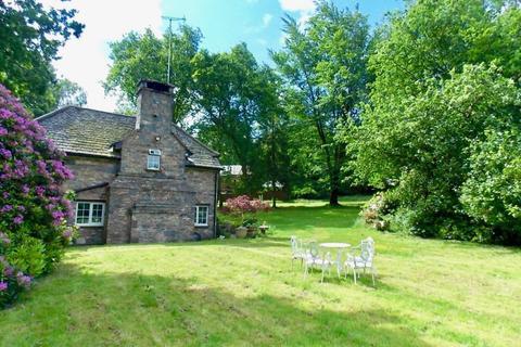 3 bedroom cottage to rent - Heatherfield Cottage, Benscliffe Road, Markfield LE67 9PZ