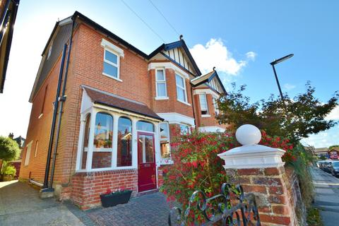 5 bedroom semi-detached house for sale - Upper Shirley