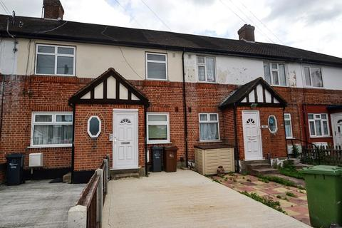 2 bedroom flat for sale - Whalebone Lane South, Romford