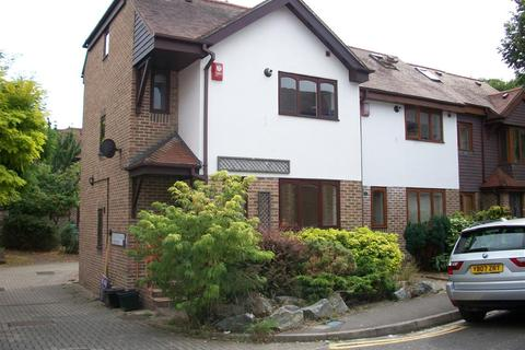 2 bedroom end of terrace house to rent - Preston Village Mews, Middle Street, Brighton