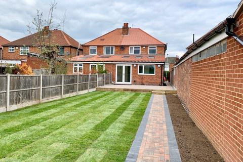 4 bedroom semi-detached house to rent - Collingham Road, Rowley Fields LE3 2BB