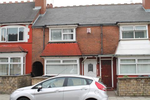 2 bedroom terraced house for sale - Babington Road, Handsworth, Birmingham, B21 0QD