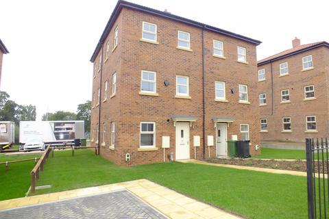 2 bedroom townhouse to rent - Asket Row, Leeds, West Yorkshire, LS14 1EN