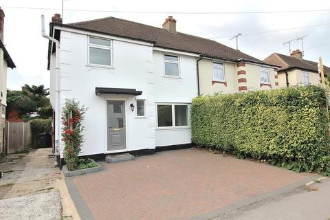 3 bedroom semi-detached house for sale - Loftin Way, Chelmsford, Essex, CM2