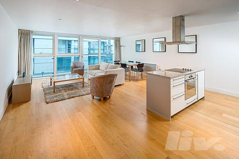 2 bedroom apartment to rent - Visage Apartments, Winchester Road, Swiss Cottage, NW3