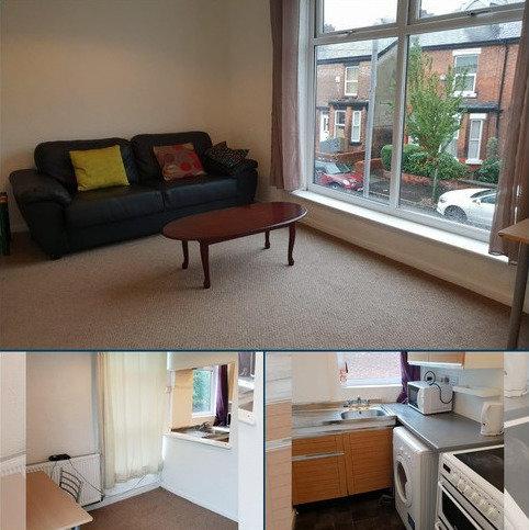 1 bedroom flat to rent - 28 Davenport Avenue, MANCHESTER M20