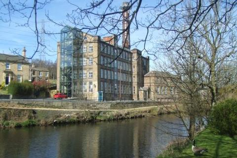 1 bedroom apartment to rent - 6 Fearnleys Mill, Fearnley Mill Drive, Colne Bridge, Huddersfield, HD5 0RD