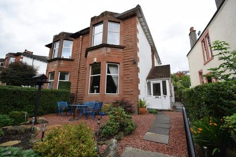 3 bedroom semi-detached villa for sale - Florence Drive , Giffnock , Glasgow, G46 6UL