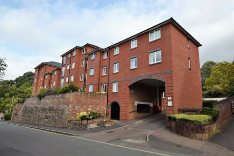 2 bedroom apartment for sale - St Davids Hill, Exeter, EX4