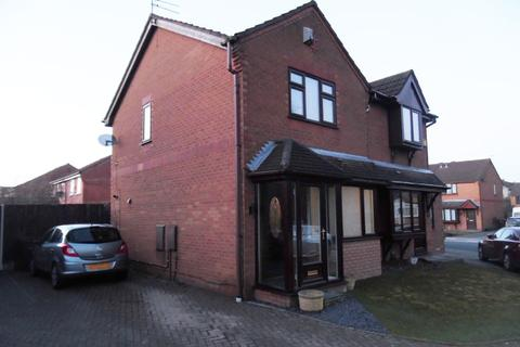 2 bedroom semi-detached house for sale - Heathers Croft