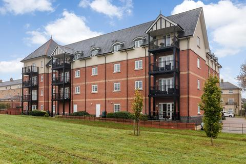 2 bedroom ground floor flat for sale - Henry Manning House, Milan Walk, Brentwood, Essex, CM14