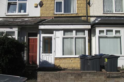 2 bedroom terraced house to rent - Medina Road, Tyseley