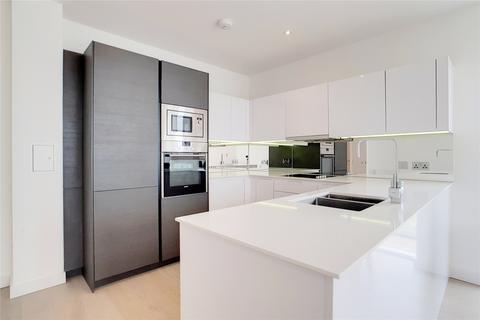2 bedroom flat for sale - River Gardens Walk, Greenwich, London, SE10