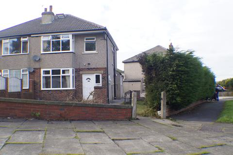 4 bedroom semi-detached house to rent - Brantwood Avenue, Bradford BD9