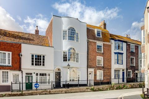 5 bedroom character property for sale - High Street, Hastings Old Town