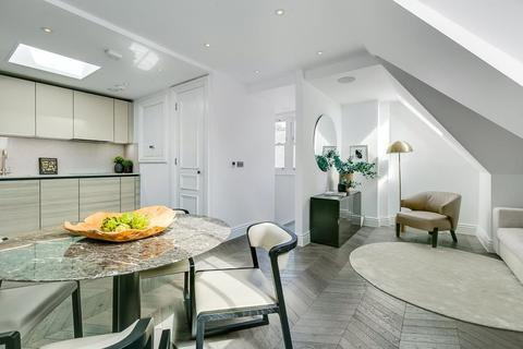 2 bedroom flat for sale - Fitzjohns Avenue, Hampstead, London, NW3