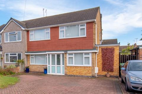 4 bedroom semi-detached house for sale - Yardley Wood Road, Shirley, B90