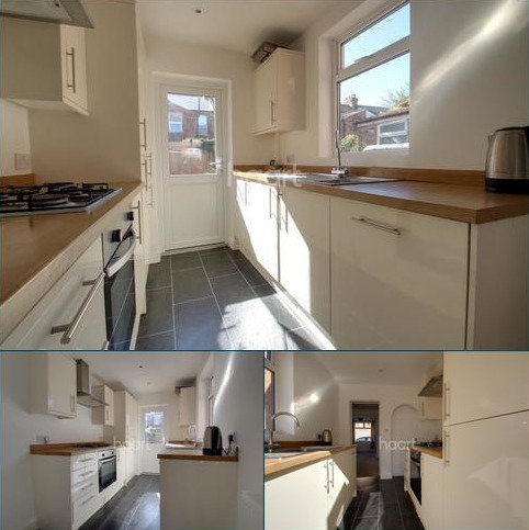 2 bedroom detached house to rent - ALCOMBE ROAD