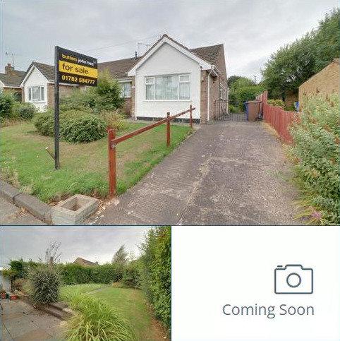 2 bedroom bungalow for sale - Trentley Road, Trentham, ST4 8PJ