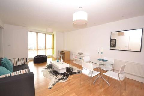 1 bedroom flat to rent - Hunsaker House, Chatham Place, Town Centre