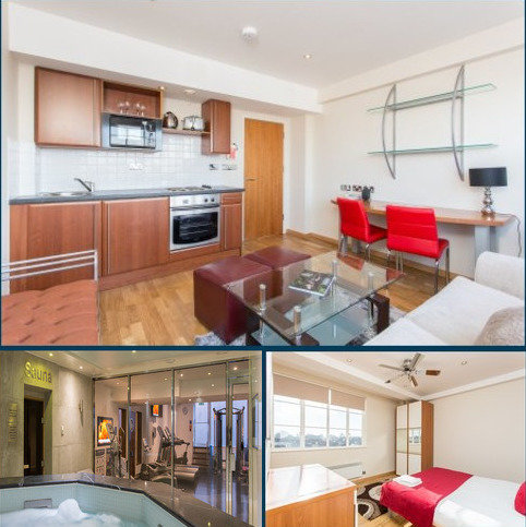 2 bedroom apartment to rent - South Kensington SW7