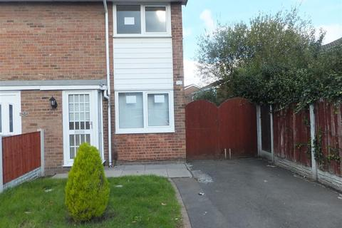 2 bedroom semi-detached house to rent - Ribchester Way, Huyton, Liverpool